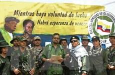 Cuba và Na Uy tái khẳng định cam kết với hòa bình tại Colombia