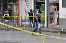 Pháp: Thông tin về nghi phạm vụ tấn công bằng dao tại Lyon