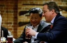 Liệu có chiều hướng ''Trung hóa'' lĩnh vực hàng hóa, dịch vụ tại Anh?