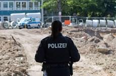 Đức sơ tán khẩn cấp 15.000 người dân do phát hiện bom