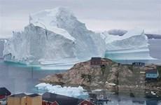 Ông Donald Trump, Greenland, và ''sức cám dỗ của Trung Quốc''