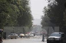 Đánh bom liều chết ở Kabul: Taliban thừa nhận là thủ phạm