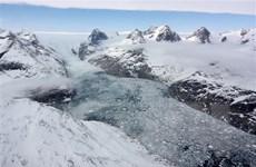 Mỹ mong muốn thúc đẩy hợp tác kinh tế với đảo Greenland