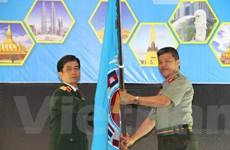 Việt Nam đăng cai hội nghị gìn giữ hòa bình trong khuôn khổ ASEAN