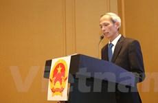 ''Việt Nam là đầu tàu phát triển kinh tế tại Đông Nam Á''