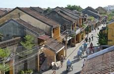 Di sản Hội An - Bảo tàng về lịch sử, kiến trúc và cư dân đô thị