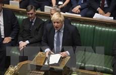 Thủ tướng Anh chuẩn bị kế hoạch để tránh gia hạn Brexit