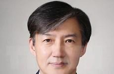 Tổng thống Hàn Quốc bổ nhiệm Bộ trưởng Tư pháp mới