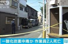 Lao động Việt Nam tại Nhật Bản tử vong nghi do ngộ độc khí