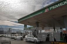 Mexico quyết định chi thêm 5 tỷ USD giải cứu Tập đoàn Pemex