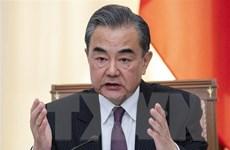 Trung Quốc hoan nghênh tín hiệu tích cực từ Triều Tiên