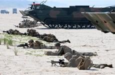 Thượng viện Mỹ phê chuẩn gói hỗ trợ quân sự cho Ukraine và vùng Baltic