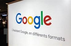 Hãng Google trong ''tâm bão'' điều tra chống độc quyền