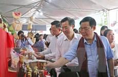 Phát huy lấy người dân làm chủ thể trong xây dựng nông thôn mới
