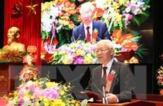Học viện Chính trị quốc gia Hồ Chí Minh xây dựng chiến lược phát triển