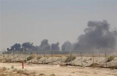 Iran bác cáo buộc dính líu vụ tấn công nhà máy lọc dầu ở Saudi Arabia