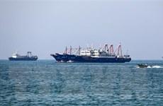 Mỹ và châu Âu chia rẽ vì sứ mệnh hàng hải tại Vùng Vịnh