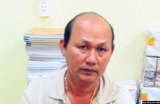 Tuyên phạt 5 năm tù đối tượng tuyên truyền thông tin chống Nhà nước
