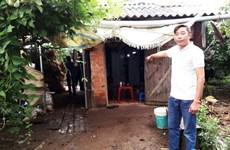 Lâm Đồng: Bắt tạm giam nhóm đối tượng bắt giữ người trái pháp luật