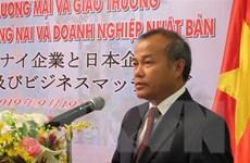 Việt Nam cam kết tạo điều kiện tốt nhất cho các nhà đầu tư Nhật Bản