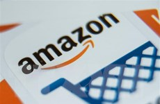Amazon đặt mục tiêu đến năm 2040 giảm lượng khí thải carbon bằng 0