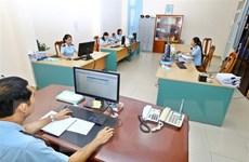 Hơn 30 thủ tục xuất nhập khẩu được triển khai trực tuyến cấp độ 3, 4