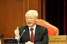 Quy định của Bộ Chính trị về kiểm soát quyền lực trong công tác cán bộ