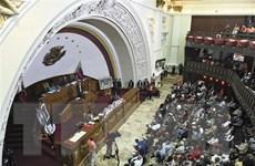 Đảng cầm quyền tham gia trở lại hoạt động của quốc hội Venezuela