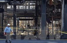 Iran bác cáo buộc của Anh, Pháp và Đức về vụ tấn công ở Saudi Arabia