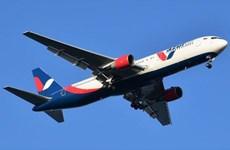 Nga khởi tố vụ hạ cánh khẩn cấp máy bay Boeing xuất phát từ Việt Nam