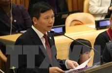 Việt Nam tham gia Bản Cam kết Toàn cầu Tự nguyện vì trẻ em
