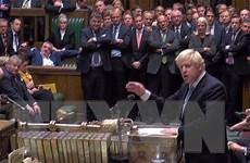 Vấn đề Brexit: Thủ tướng Anh kiên quyết không lùi ngày ''ly hôn''
