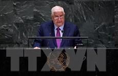 Ngoại trưởng Syria: Không nên có thời hạn cho Ủy ban Hiến pháp