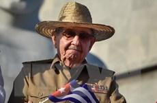Cuba chỉ trích việc Mỹ cấm nhập cảnh đối với cựu Chủ tịch Raul Castro