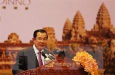 Thủ tướng Campuchia sẽ thăm chính thức Việt Nam