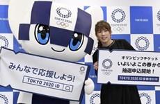 Nhật Bản điều tra vụ mua hàng nghìn vé xem Olympic bằng ID giả