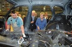 Các nhà xuất khẩu Đức có thể mất 30 tỷ euro trong năm nay