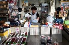 Nhật Bản: Tác động của việc tăng thuế tiêu dùng đến lĩnh vực bán lẻ