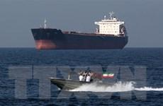 Iran, Nhật Bản nhấn mạnh yêu cầu đảm bảo an ninh tại eo biển Hormuz