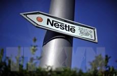 Tập đoàn thực phẩm Nestle bán mảng kinh doanh chăm sóc da