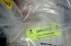 Mỹ buộc tội 3 công dân Trung Quốc buôn bán trái phép fentanyl