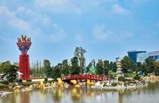 The Sapphire 3 của Vinhomes Smart City hút khách đầu tư nước ngoài