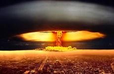 Xây dựng Nghị định về phòng, chống phổ biến vũ khí hủy diệt hàng loạt
