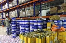 Tập đoàn hóa chất Nhật Bản mua lại 2 công ty Việt Nam