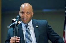 Mỹ: Thị trưởng thành phố Atlantic từ chức vì biển thủ tiền quyên góp