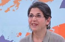 Iran phản đối lời kêu gọi của Pháp trả tự do cho học giả hai quốc tịch