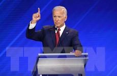 Cựu phó Tổng thống Mỹ Biden lên tiếng bảo vệ vai trò tại Ukraine