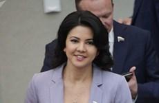 Điện Kremlin chỉ trích gay gắt việc FBI thẩm vấn nữ nghị sỹ Nga