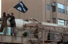 Thổ Nhĩ Kỳ khẳng định không để lực lượng IS quay trở lại