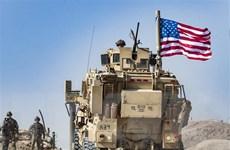 Quân đội Mỹ sẽ không bảo vệ lực lượng SDF tại Syria